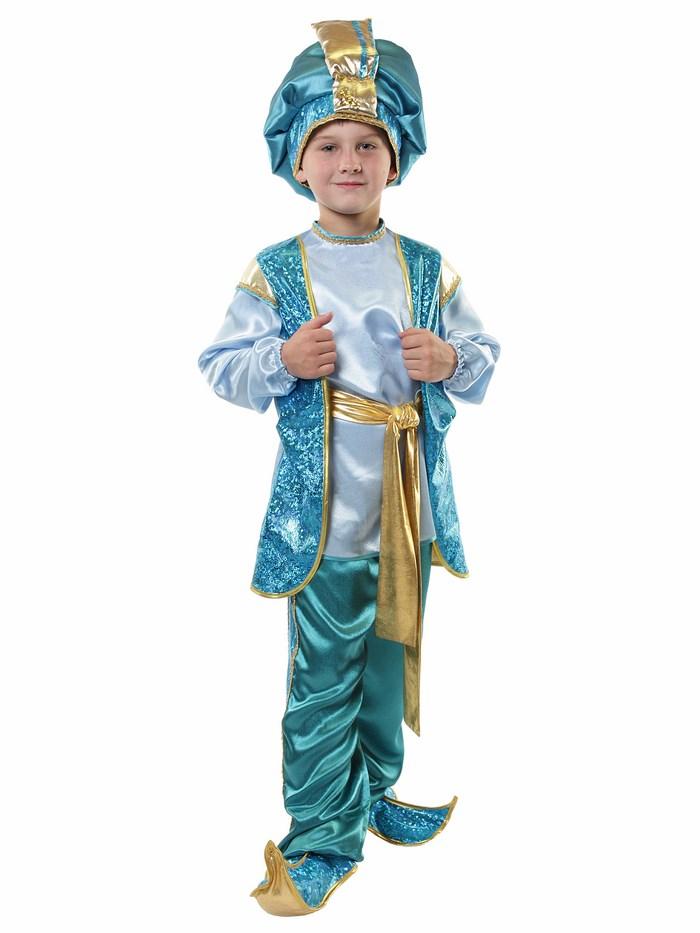 Костюмы на новый год султана