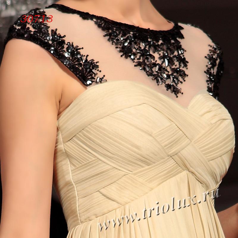 Вышивка вечерних платьев мастер класс 86